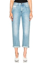 Rodebjer Lead Sister Jeans In Blue