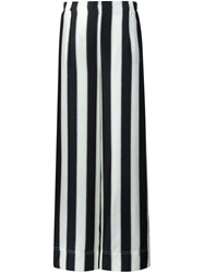Creatures Of The Wind 'Palo' Straight Trousers Black