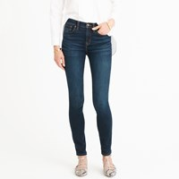J.Crew Tall Lookout High Rise Jean In Japanese Denim