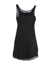 Thom Krom Topwear Vests Women Black