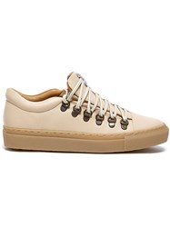 Swear 'Brain 3' Sneakers Nude And Neutrals