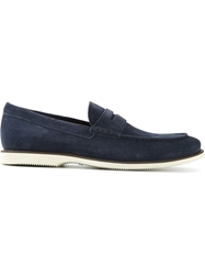 Hogan Penny Loafers