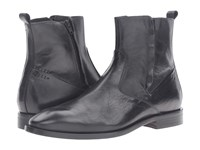Bacco Bucci Falcao Black Men's Shoes