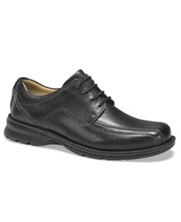 Dockers Trustee Oxfords Men's Shoes Black