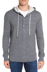 Grayers Men's Double Cloth Hoodie
