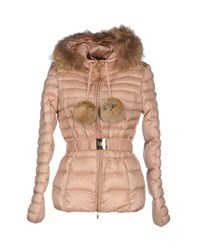 Atelier Fixdesign Coats And Jackets Down Jackets Women
