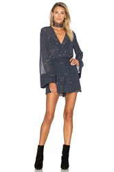 The Fifth Label Someone Sometime Romper Teal