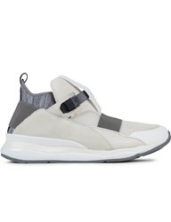 Mcq By Alexander Mcqueen X Puma Cell Bubble Runner Mid
