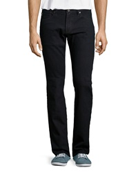 Ag Adriano Goldschmied Protege Classic Straight Leg Jeans Brandy
