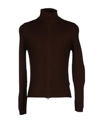Rifle Cardigans Cocoa