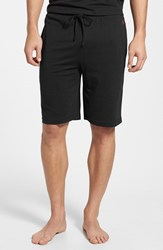 Men's Polo Ralph Lauren Sleep Shorts Polo Black