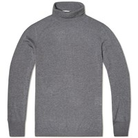Acne Studios Joakin Roll Knit Grey