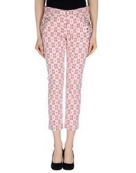 Odd Molly Casual Pants Red