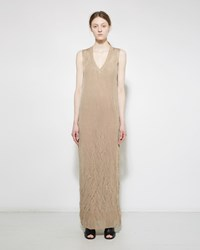 Maison Martin Margiela Knit Tank Dress