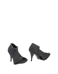 Acrobats Of God Shoe Boots Black