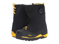 Thirtytwo Jones Mtb '17 Black Men's Cold Weather Boots