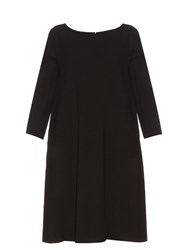 Max Mara Miretta Dress Black