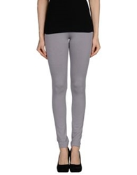 Just For You Leggings Grey