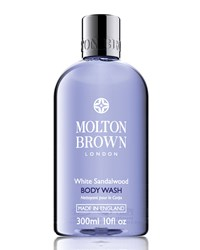 White Sandalwood Body Wash 10Oz. Molton Brown