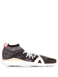 Adidas By Stella Mccartney Crazymove Bounce Trainers Grey White