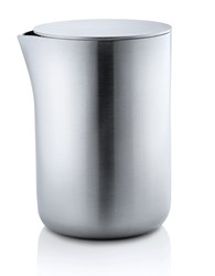 Blomus Basic Milk Container With Stainless Steel Lid