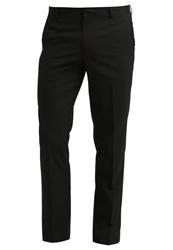 Burton Menswear London Trousers Black