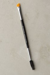Anthropologie Ecobrow Defining Brush Black One Size Makeup