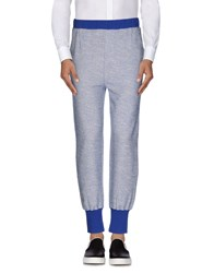 5Preview Trousers Casual Trousers Men Dark Blue