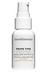 Bareminerals 'Prime Time' Bb Primer Cream Broad Spectrum Spf 30 Fair