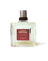 Guerlain Habit Rouge Eau De Toilette No Color