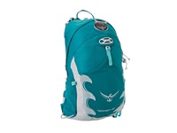 Osprey Tempest 20 Tourmaline Green Day Pack Bags