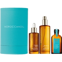Moroccanoil Luxurious Oil Collection