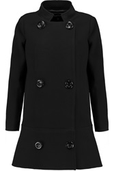 Raoul Flared Wool Coat