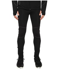 The Kooples Sport Jersey Flatlocks Pants Black Men's Casual Pants