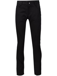 Undercover Stretch Super Skinny Trousers Black