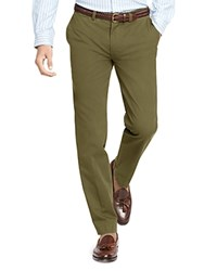 Polo Ralph Lauren Stretch Chino Classic Fit Pants Hunter Oli