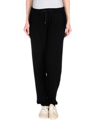 Lot 78 Casual Pants Black