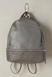 Anthropologie Lis Backpack Grey