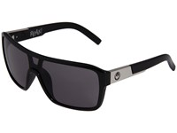 Dragon Alliance The Jam Remix Jet Grey Gradient Sport Sunglasses Black