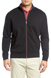 Tommy Bahama Men's Big And Tall 'Flip Side' Reversible Twill Jacket