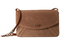 Ugg Leni Crossbody Wet Sand Cross Body Handbags Bone