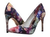 Ted Baker Neevo 3 Focus Bouquet Women's Shoes Pink