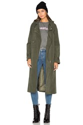 Obey Easy Rider Trench Army