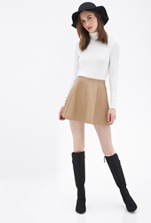 Forever 21 Classic Turtleneck Sweater