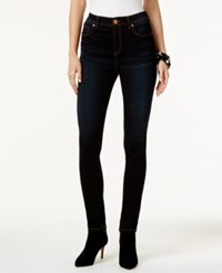 Inc International Concepts Curvy Fit High Rise Stinger Wash Skinny Jeans Only At Macy's
