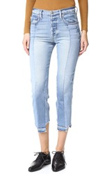 Frame Le Mix Jeans Mix And Match