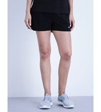 Sweaty Betty Triple Jump Lightweight Shorts Black