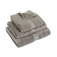 Yves Delorme Etoile Hand Towel Platine 55X100cm
