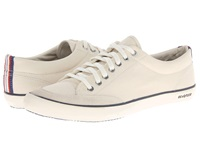 Seavees 05 65 Westwood Tennis Shoe Natural Men's Lace Up Casual Shoes Beige