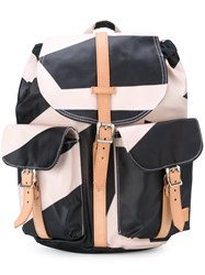 Herschel Supply Co. 'Dowson Wo' Backpack Nude And Neutrals